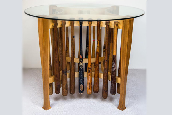Bat Table